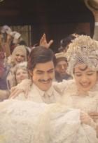 Gabriella Mustafá estreia em 'Dois Irmãos' e fala de Ju Paes: 'Me inspira'