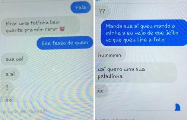 Professor de educação física é preso suspeito de assediar alunos, em Goianésia, Goiás (Foto: Divulgação/Polícia Civil)