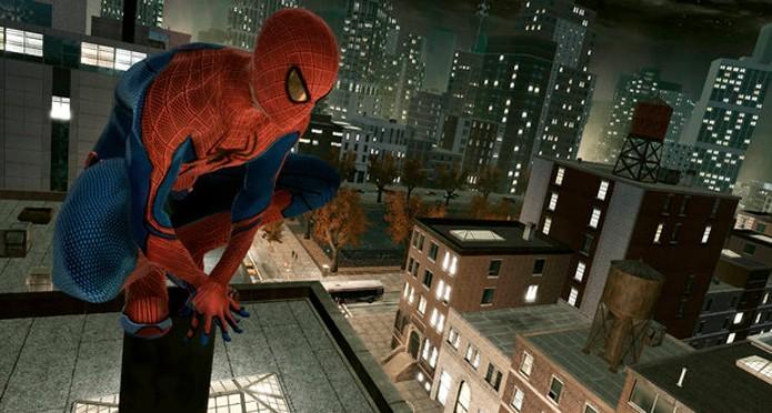 The Amazing Spider-Man 2 na Xbox Live (Foto: Divulgação)