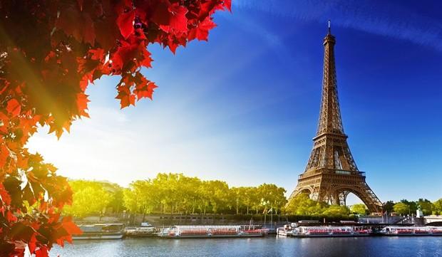 Torre Eiffel (Foto: Reprodução)
