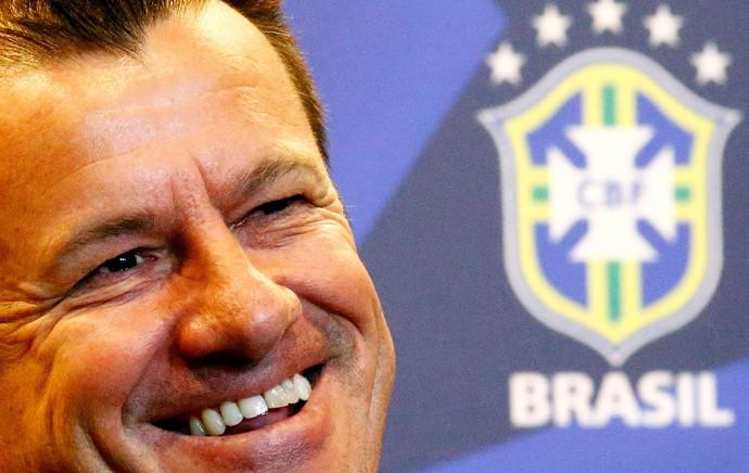 Dunga convocação Seleção (Foto: Reuters)