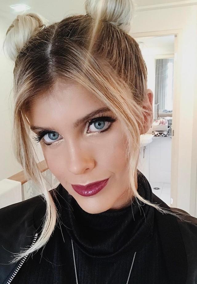 Marina Pumar (Foto: Instagram/Reprodução)