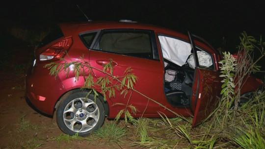 Família de Ribeirão Bonito morre em acidente na Rodovia dos Bandeirantes