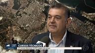 Pernambuco tem 21 cursos técnicos com inscrições abertas