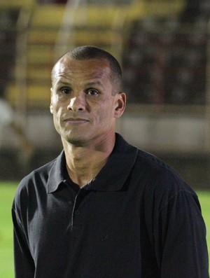 Rivaldo Mogi Mirim Sapão (Foto: Rafael Bertanha / Eaí? Produções)