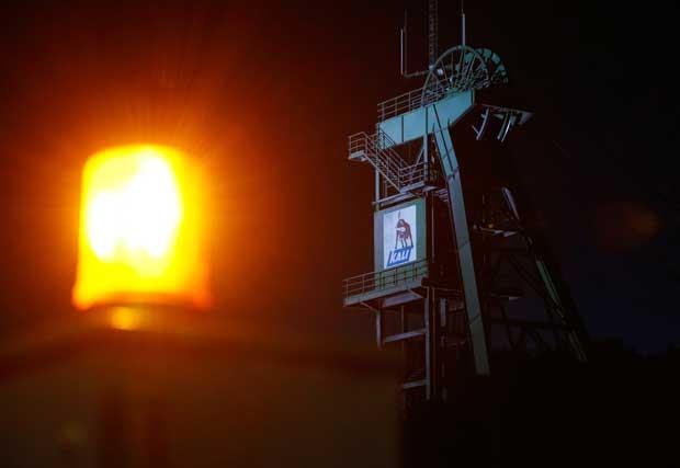 """Resultado de imagem para explosão em  mina alemã"""""""