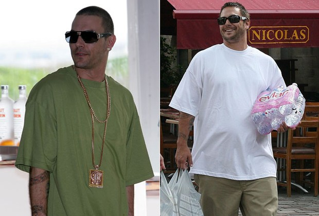 Kevin Federline (Foto: Grosby Group)