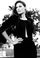 Elea Mercurio, de 'O rebu', mostra a versatilidade do blazer em looks sofisticados