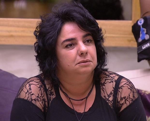 BBB às 22h31m do dia 29/01. (Foto: Big Brother Brasil)