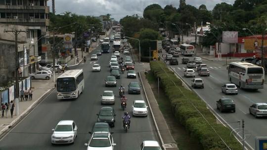 Quase 700 pessoas morreram no trânsito em 2016 em Alagoas, aponta Detran