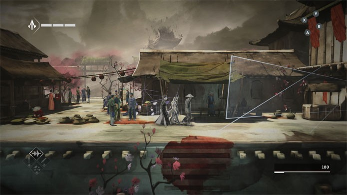Assassins Creed Chronicles China (Foto: Divulgação)