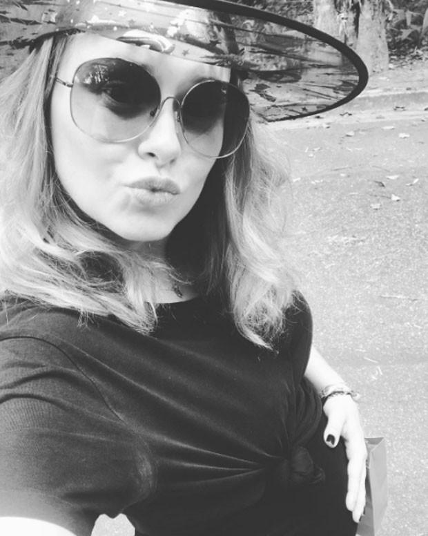 Mariana Bridi (Foto: Reprodução Instagram)