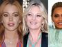 Relembre fotos de famosos que derraparam no uso do Photoshop