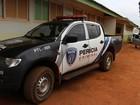 Polícia investiga morte de vaqueiro na zona rural de Guajará, RO