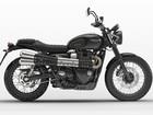 Triumph terá Street Scrambler no Brasil e aposta em motos clássicas