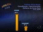 50% consideram boa a administração de Kayatt em Ponta Porã, diz Ibope