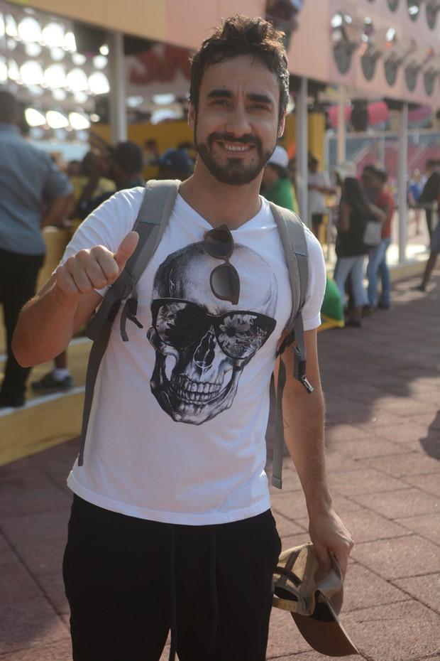 Gabriel Godoy (Foto: Divulgação)