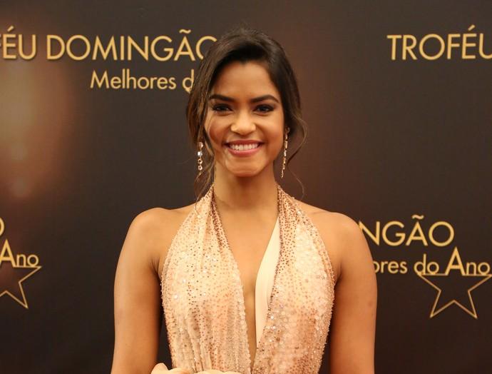 Lucy Alves (Foto: Gshow/Carol Caminha)
