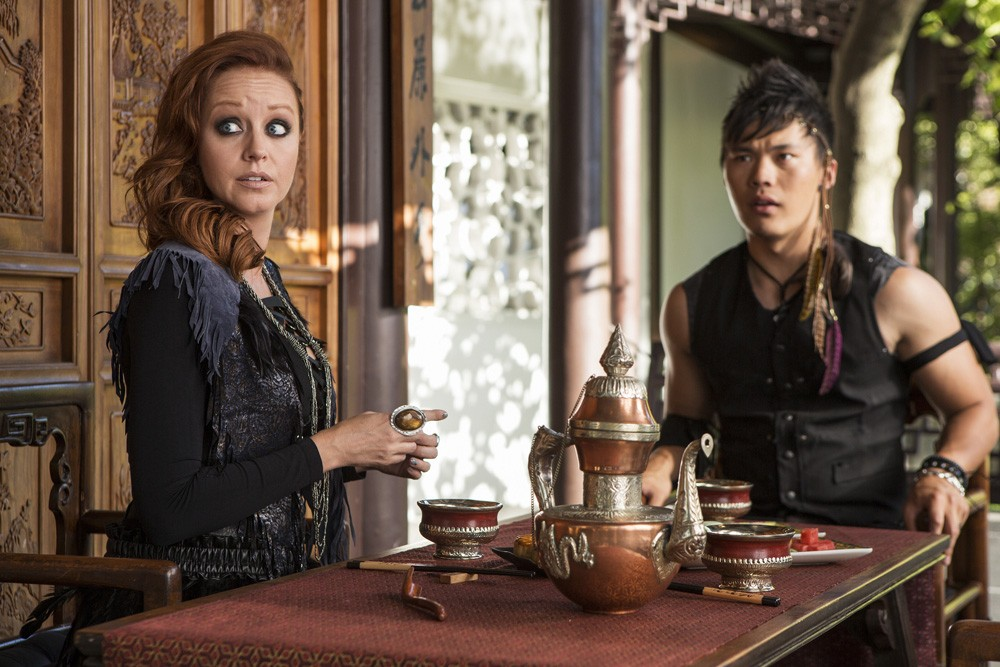 """""""And the Fatal Separation"""" (9Ep3T) (Foto: Canal Universal)"""