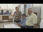 Ordem de entrevistas de candidatos à prefeitura é sorteada pela TV Rondônia
