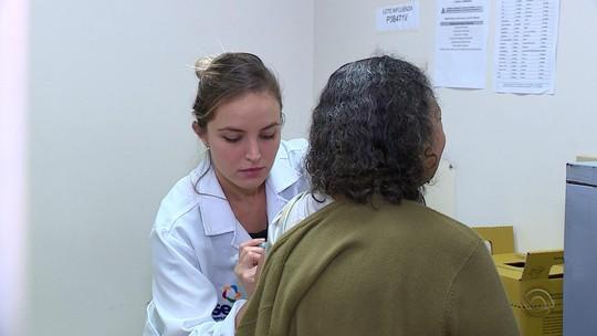 Chega a sete o número de mortes por gripe A no Rio Grande do Sul em 2017