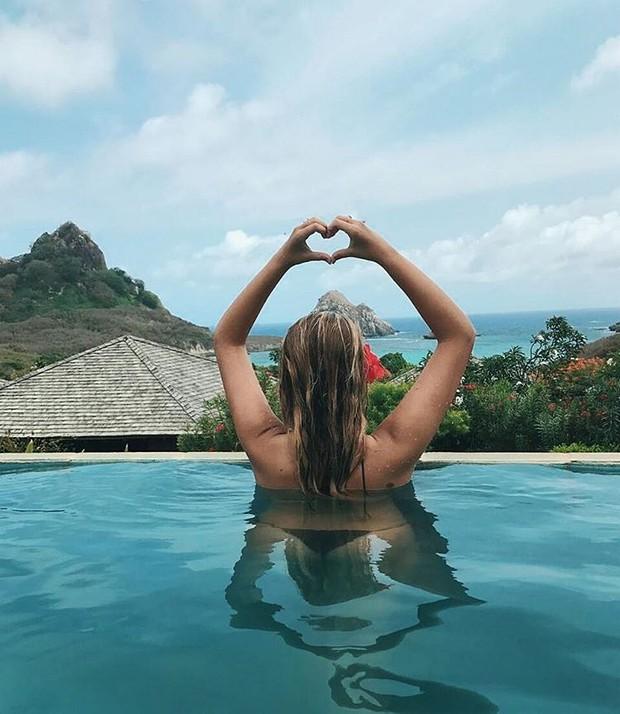 Gabi Lopes (Foto: Reprodução/Instagram)
