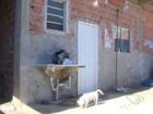 Mulher e filhos são feitos reféns por oito horas em casa, na Serra, ES