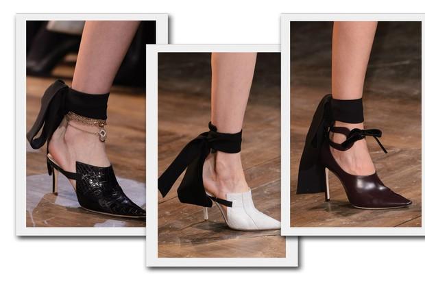 Dior Sapatos (Foto: Reprodução)