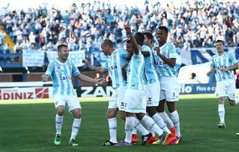 Com 79,6% de aproveitamento, Avaí lidera o returno da Série B do Brasileiro