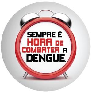 Combate à dengue (Foto: Divulgação)