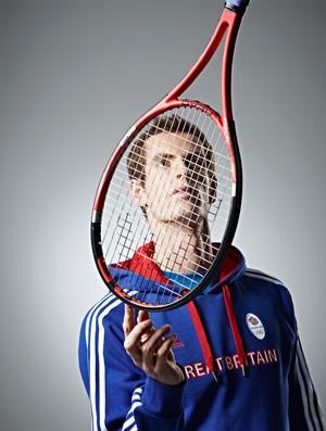 Andy Murray vê Londres-2012 como chance de redenção após Wimbledon