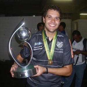 Alex Nascif (Foto: Divulgação)