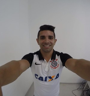 Guilherme, Corinthians (Foto: Divulgação)