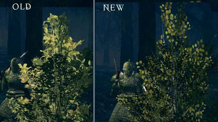 Os mods também capricham nos detalhes da ambientação (Foto: Divulgação/Nexus Mods)