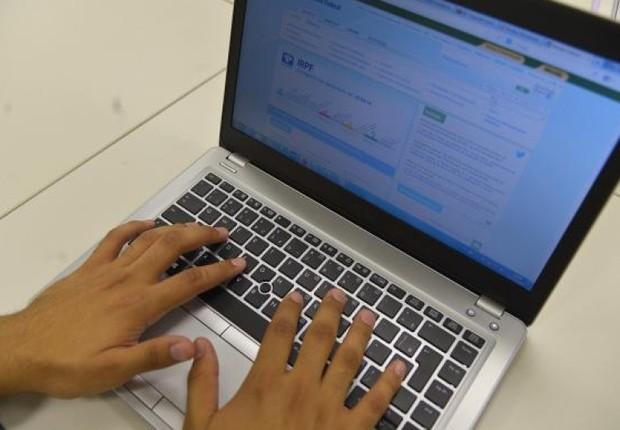 Imposto de Renda ; restituição do IR ;  (Foto: Marcello Casal Jr/Agência Brasil)