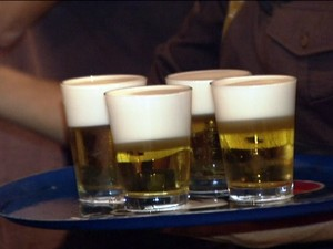 GNews - cerveja (Foto: globonews)