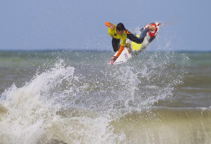 Gabriel Medina  surfe (Foto: Reprodução/ASP)