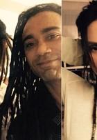 Dreadlocks iguais aos de Cleo Pires custam R$ 4,5 mil, diz cabeleireiro