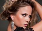 Luiza Valdetaro posa sexy antes da próxima novela das seis