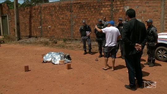 Sargento da PM é vítima de latrocínio em São José de Ribamar, MA