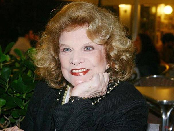 A atriz fez parte do elenco de 54 peças, 19 filmes e 15 novelas (Foto: Divulgação)