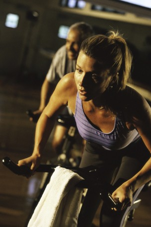 bike indoor (Foto: Thinkstock)