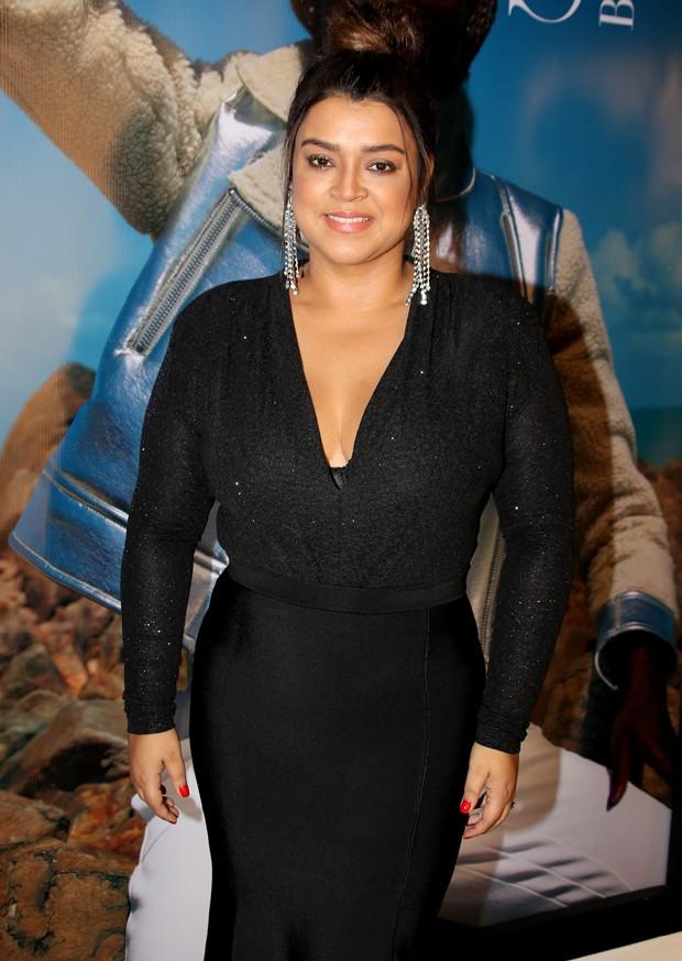 Preta Gil (Foto:  Thiago Duran/AgNews )