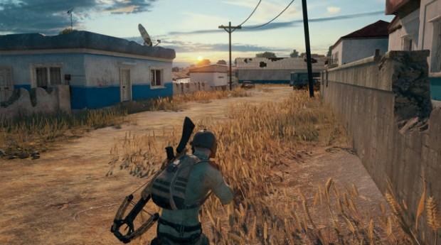 PlayerUnknown's Battlegrounds (Foto: Divulgação)