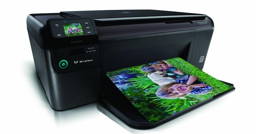 Como Instalar Uma Impressora Hp Wireless Dicas E