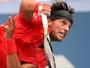 Feijão vence australiano e avança à segunda rodada do quali do US Open