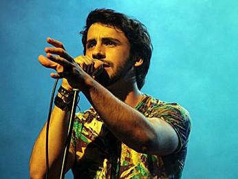 Romero Ferro fará seu cover de Cazuza e promete agradar aos mais jovens (Foto: Divulgação)