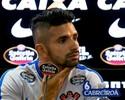 """Guilherme cresce no Corinthians e brinca sobre posição: """"Sou um 9,5"""""""