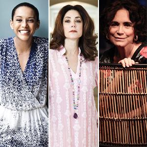 Relembre quais foram as atrizes que viveram as Helenas de Manoel Carlos (Em Família/TV Globo)