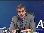Cardozo admite que falou duas vezes com Maranhão sobre anular votação